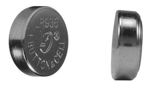 bateria tipo botão lr936/394/194/ sr936/ag9 10 unidades str