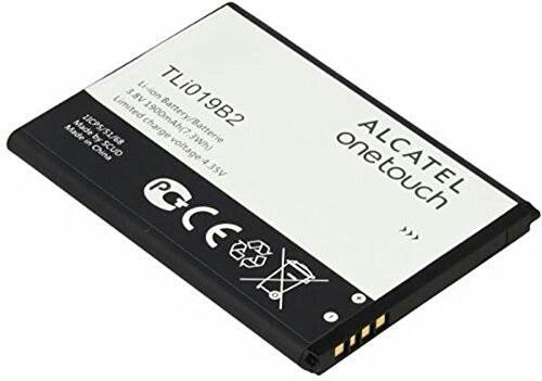 bateria tli019b2  alcatel one touch pop c7 ot7040
