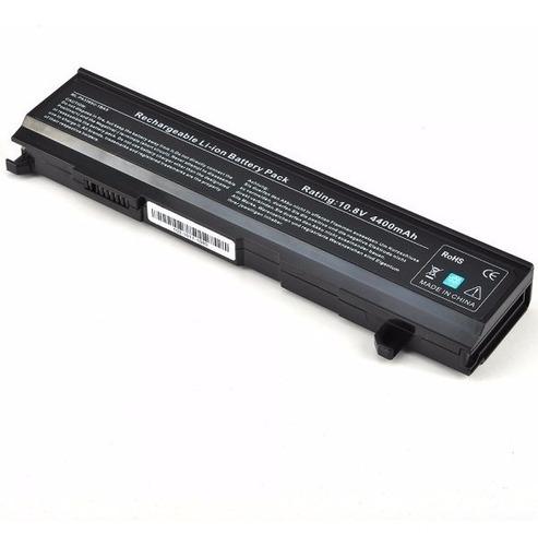 batería toshiba satélite pa3399  m40 a80 a100 pa3399u pabas0