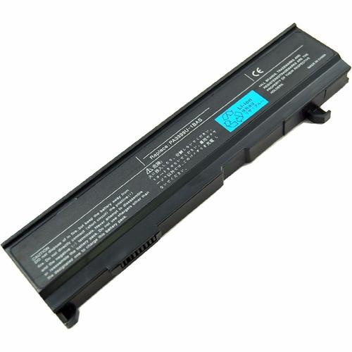 bateria toshiba satellite m50-156 m50-157 m50-159 m50-161