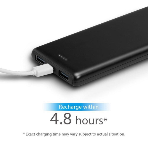 batería tp-link externa power bank 10000mah