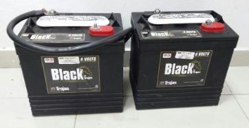 bateria trojan black aprovecha