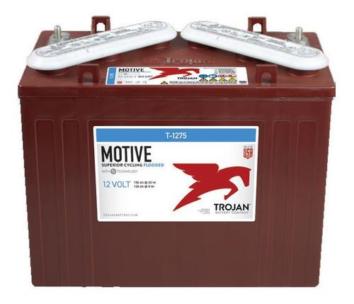 bateria trojan t1275 para golf club car