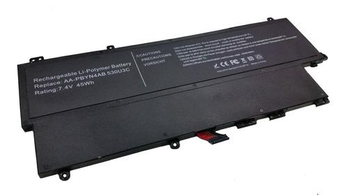 bateria ultrabook samsung aa-plwn4ab ba43-00336a aa-pbyn4ab