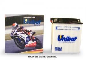 bateria unibat 12 volt 12n9-3b    p