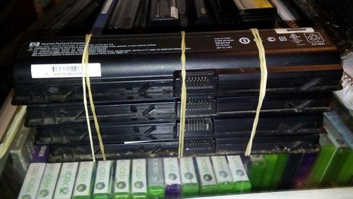 batería usada hp hstnn-lb42
