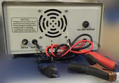 bateria veiculo carregador
