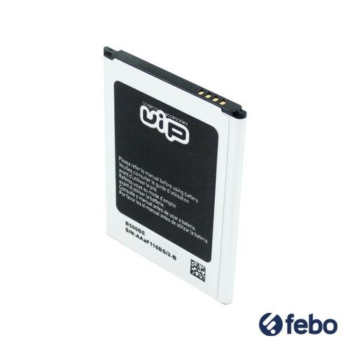 batería vip nokia bp 3l 303 lumia 510, 610, 710 gtía 6 meses