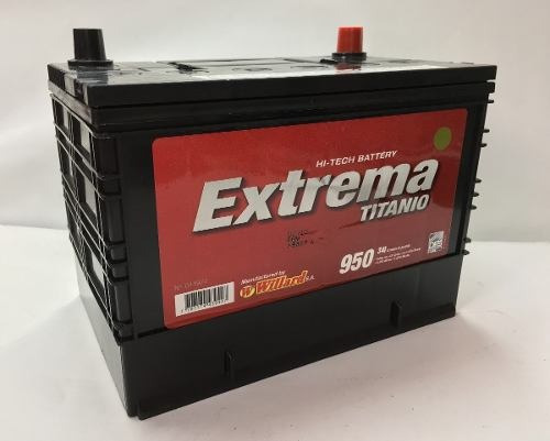 bateria willard 34i-950 chevrolet aveo emotion,fami 2009-10
