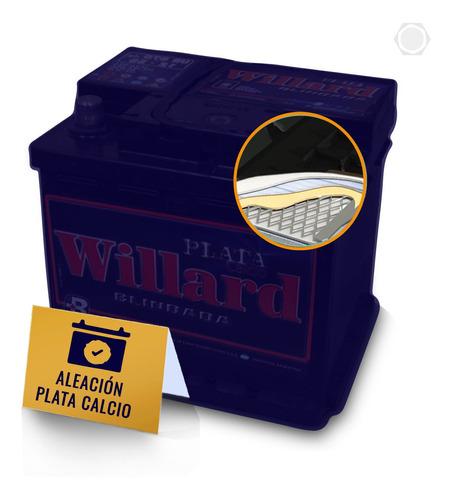 bateria willard ub620 12x65 envio a todo el pais