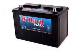 bateria willard ub930 12x100 toyota hilux srw4 envios a caba