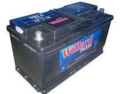 bateria willard ub980 12x90 sprinter mercedes bmw audi