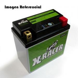bateria xracer 12 volt litio/ lithium12    p