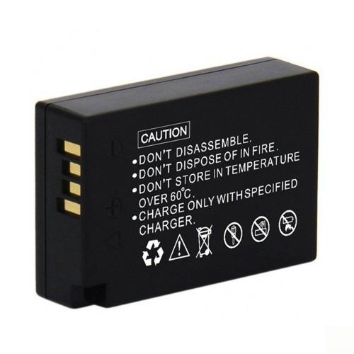 bateria y cargador kastar lp-e17  t6i, t6s, sl2, 77d