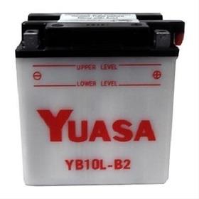 Bateria Yb-10l-b2 Gs500e/ Gsx600f Yuasa