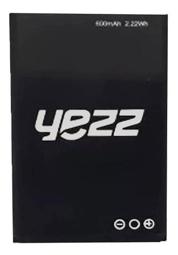 batería yezz 4e  4e 4e7052 4e7 krip 4 original en caja
