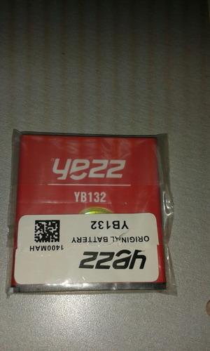 bateria yezz yb113 de 1400mah nueva sellada