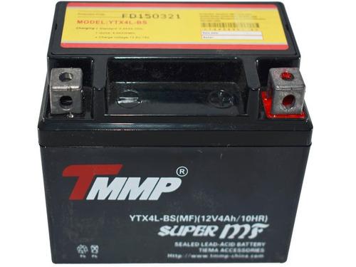 bateria ytx4l-bs positivo a la derecha