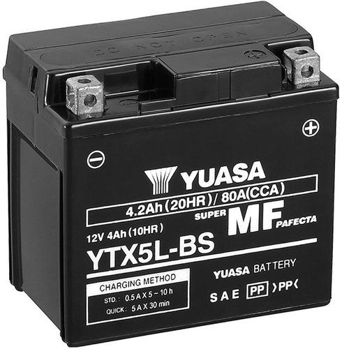 bateria yuasa motos