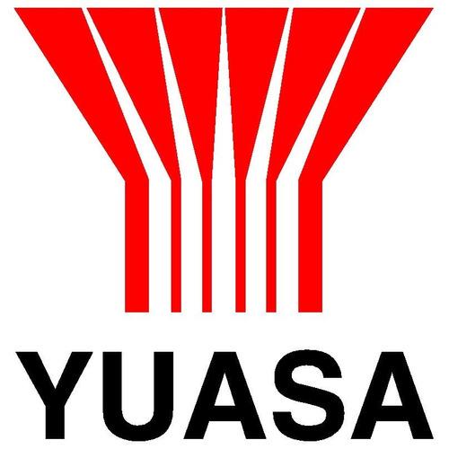 bateria yuasa ytx7-abs c/a  - tamburrino hnos.
