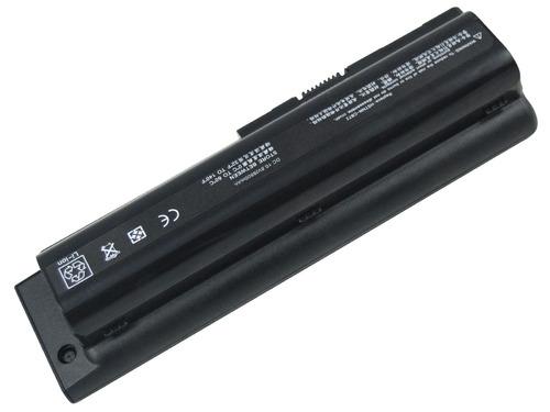 bateriapila hpdv4 dv5 dv6482186-003 484170-001 12 celdas
