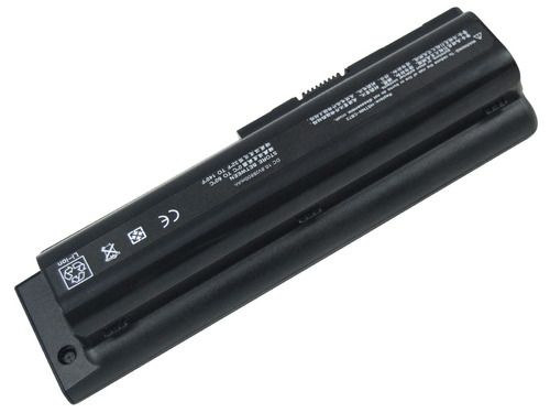 bateriapila hpdv4 dv5 dv6paviliondv4-1000dv4t12 celdas