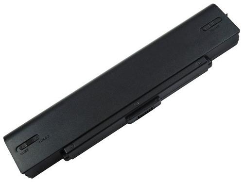 bateriapilasonyvaiobps9vgn-cr120e/p negra 6celdas