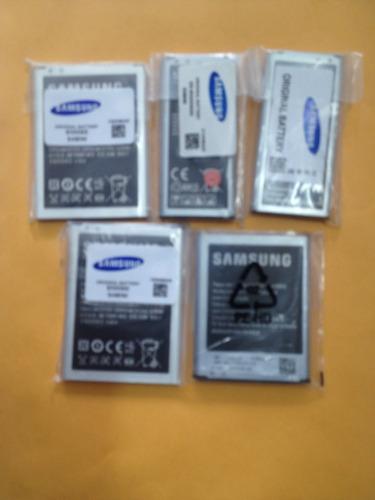 baterias 100% originales samsung s3 mini s4 mini s5 mini