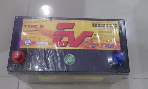 baterías 12x110 (ev110cr) para ford -100