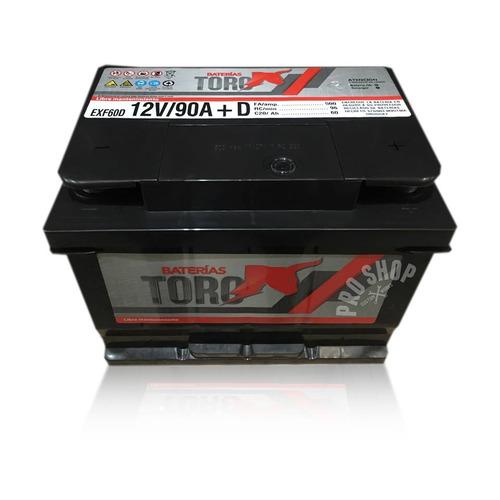 baterias 90 amperes libre mantenimiento 206 corsa c3
