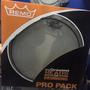 Kit Remo Pro Pack 10 ,12 ,14 Tarola Ambassador 14