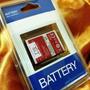 Bateria Original Samsung Ab823450ce I780 I788 Sgh-i780