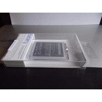 Bateria Original Sellada Samsung Galaxy S4 Mini I9195 I9190
