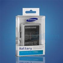 Batería Original Samsung Galaxy S4,s3, S5,mini Note 3