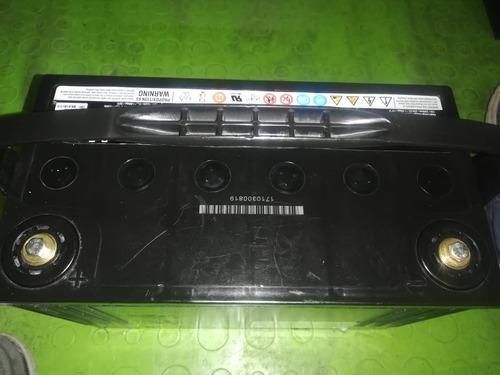 baterias alphacell usadas 4.0hp  año 2019