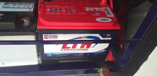 baterias automotrices