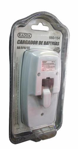 baterías baterias cargador