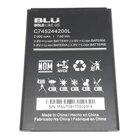 Baterias Blu Studio J2 S5920 C745244200l Original