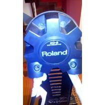 Pedal Roland Impecable Poco Uso