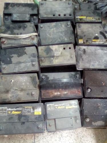 baterías de carros compro tus baterías malas