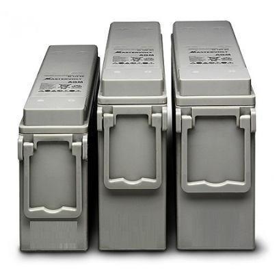 baterias de ciclo profundo