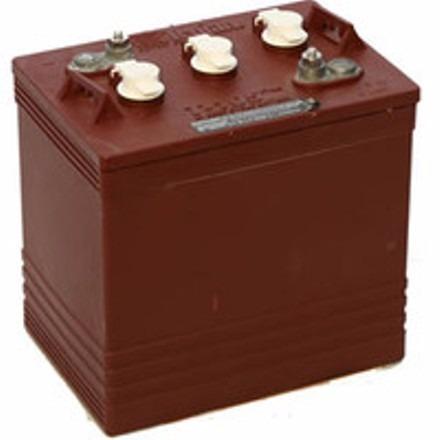 baterias de inversor trojan roja (2año garantia)