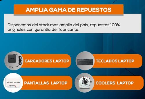 baterias de laptop hp toshiba acer samsung lenovo dell sony