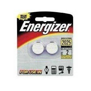 baterías de litio energizer de 30 voltios para el paquete cr