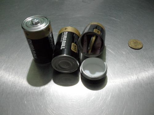 baterias de seguridad