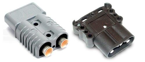 baterias de traccion venta y reparación 24-48 volts
