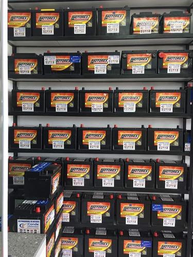 baterias de vehiculos