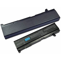 Pila Laptoc Toshiba Pa3465u - 1brs