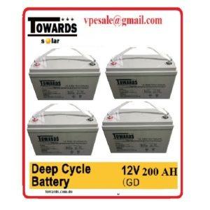 baterias e inversores libres de mantenimiento  aqui..