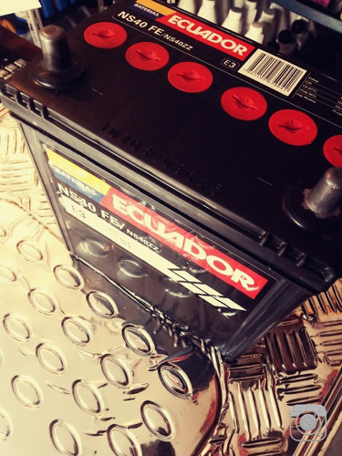 baterías ecuador y bosch/garantía/ entrega a domicilio desde